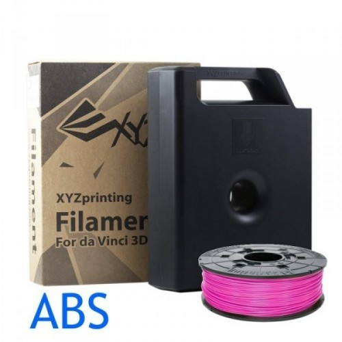 Cartridge s ABS vláknom pre da Vinci Series magenta