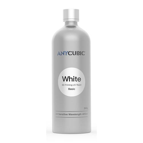 Živica/Resin UV Anycubic Biela - 500ml