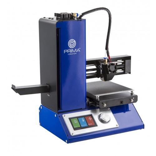 3D tlačiareň PrimaCreator P120 v3.1 Modrá