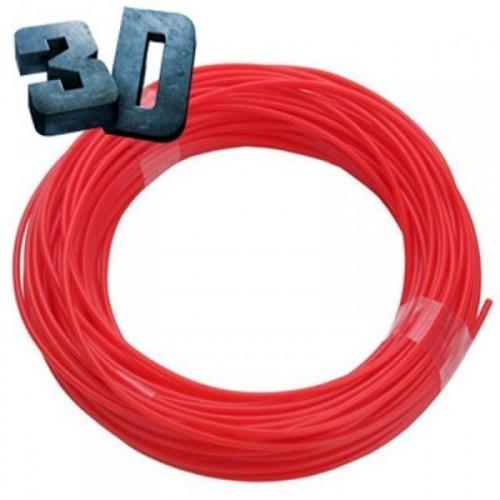 Nápln ABS pre 3D pero červená 1.75mm