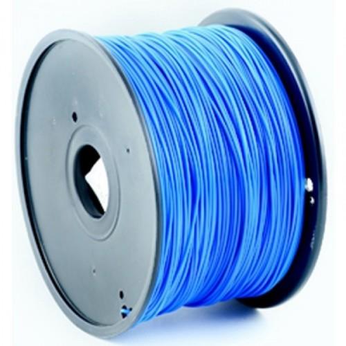 GEMBIRD Náplň 3D 100mm PLA 1.75mm 1kg modrá