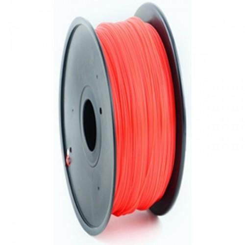 GEMBIRD Náplň 3D 100mm PLA 1.75mm 1kg červená