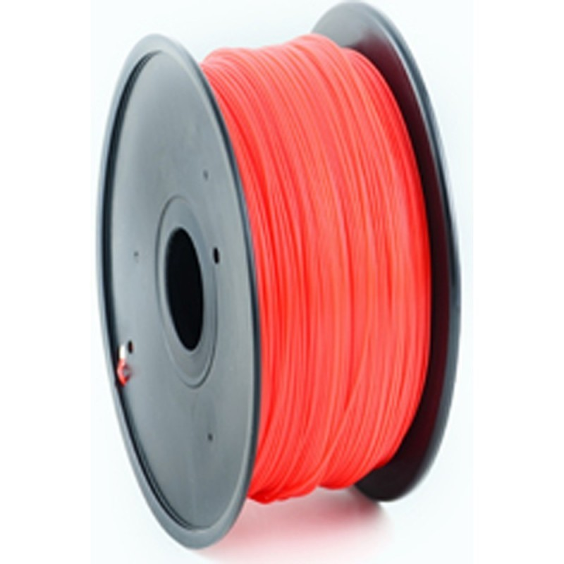 GEMBIRD Náplň 3D 100mm ABS 1.75mm 1kg červená