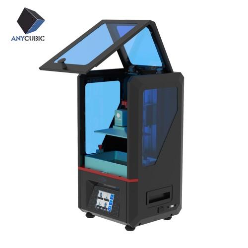 3D tlačiareň Anycubic Photon SLA/DLP, 47 mikrônov