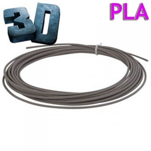 Nápln PLA pre 3D pero šedá 1.75mm